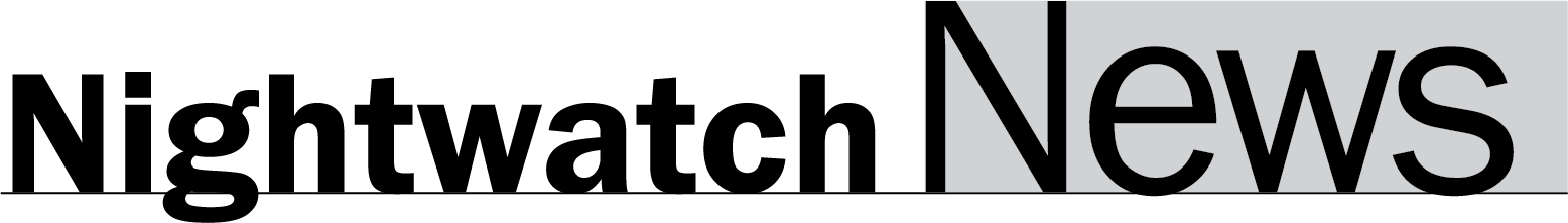 Nightwatch News logo