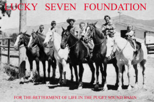 Lucky Seven Foundation Logo